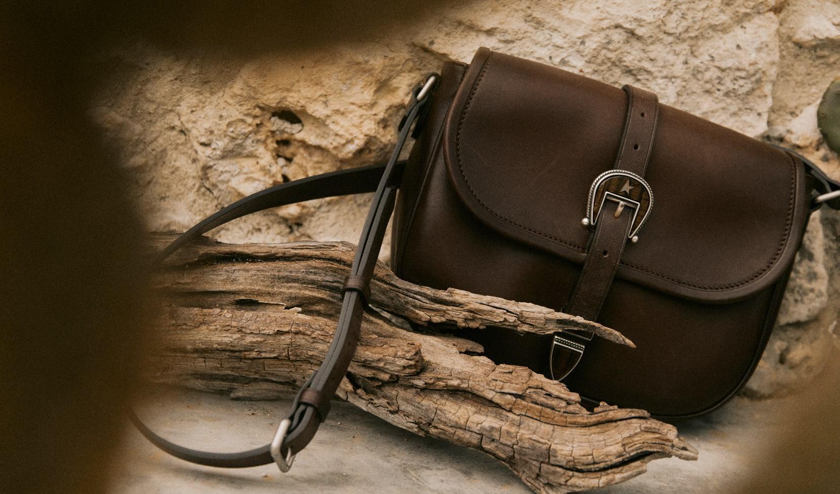 Rodeo Bag