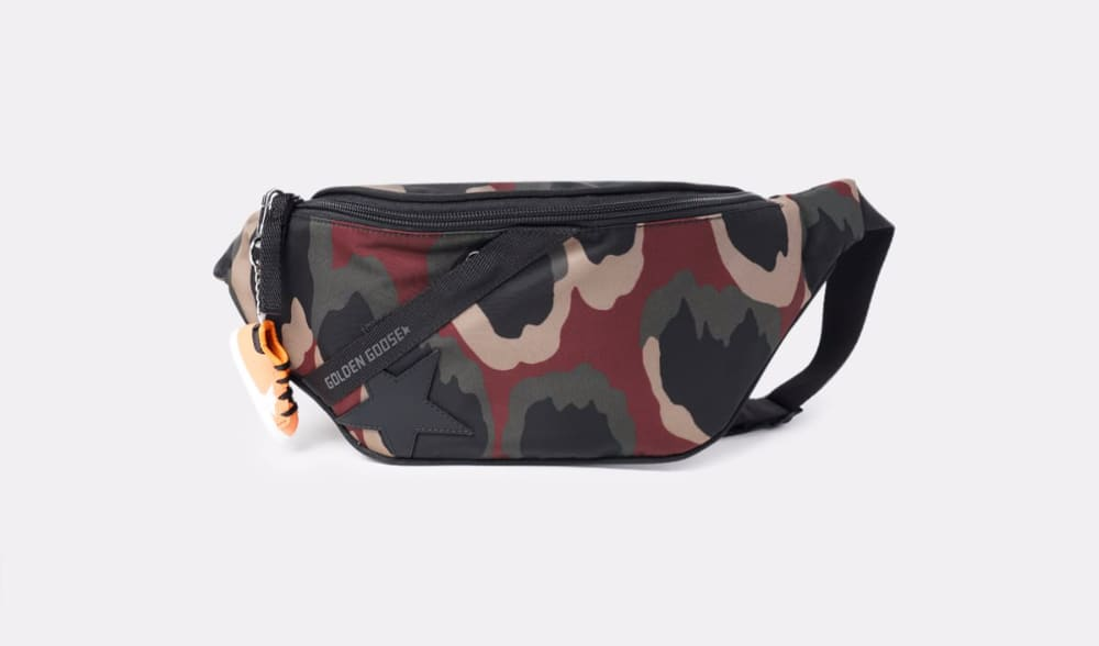 Pouches and Belt Bags
