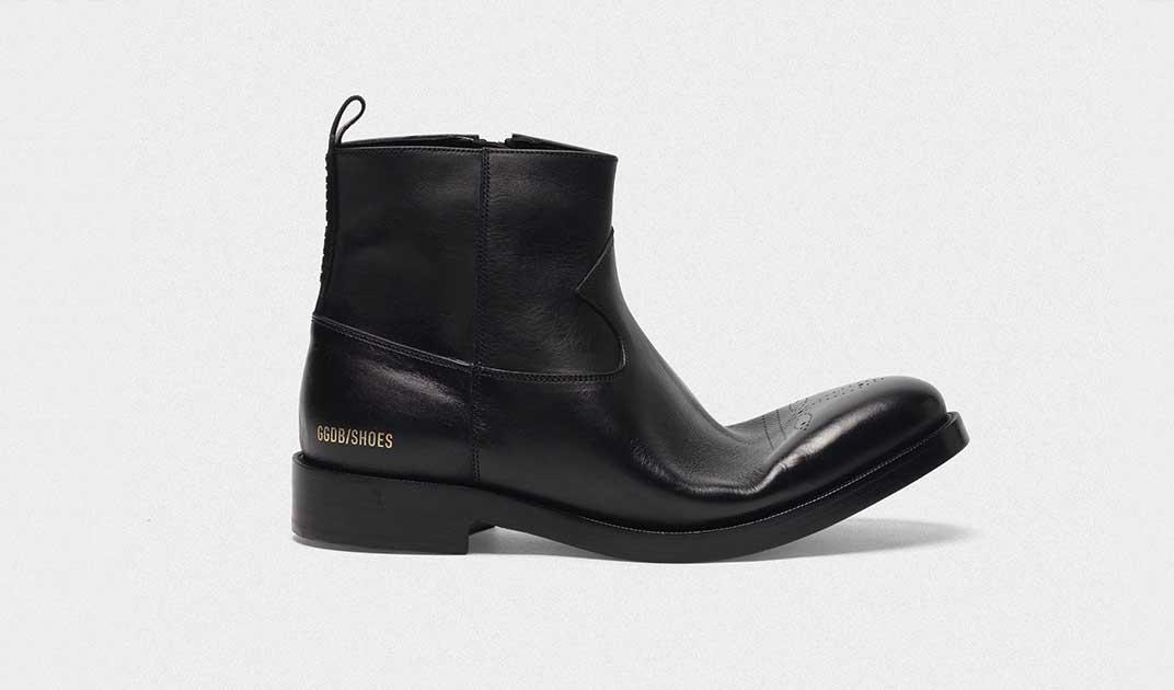Zapatos & Botas