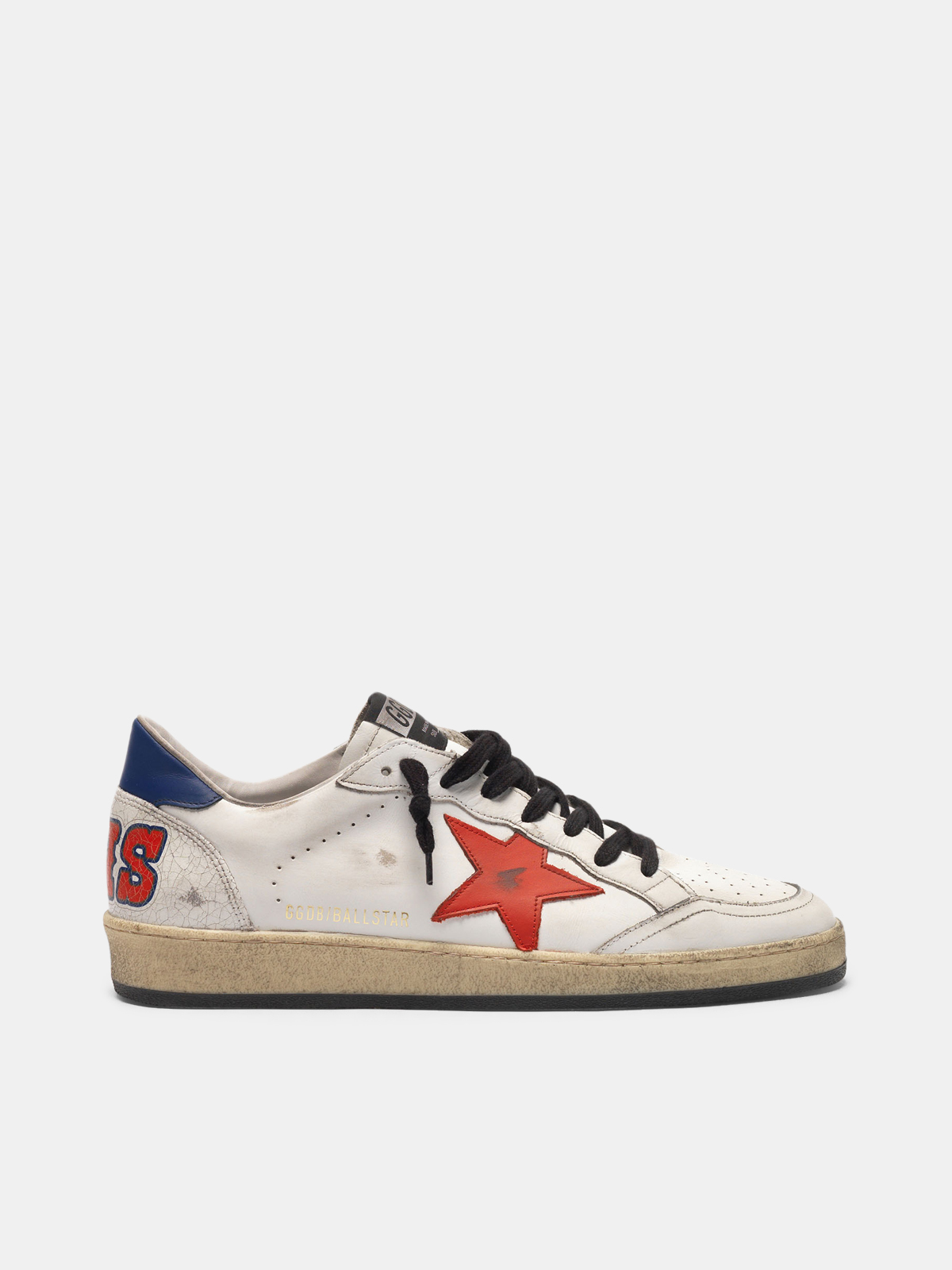 Golden Goose - Texas Ball Star sneakers   in