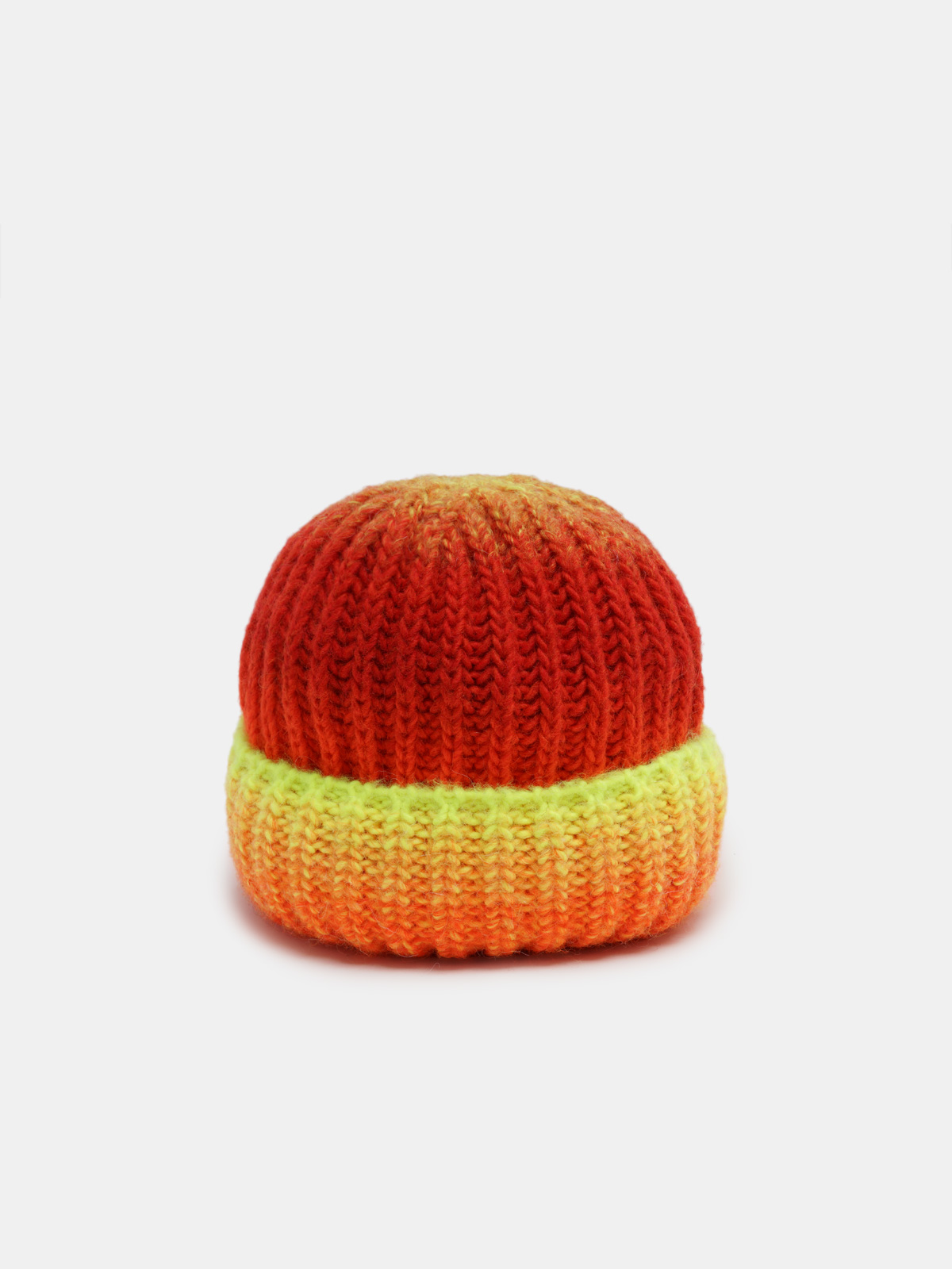 Golden Goose - Audrey beanie in shaded wool in
