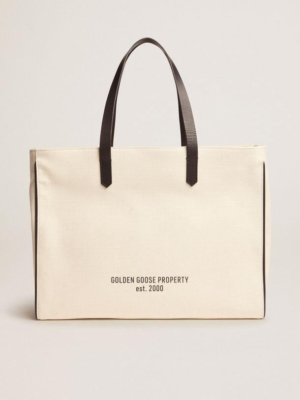 """Golden Goose - """"Golden Property"""" East-West California Bag in"""