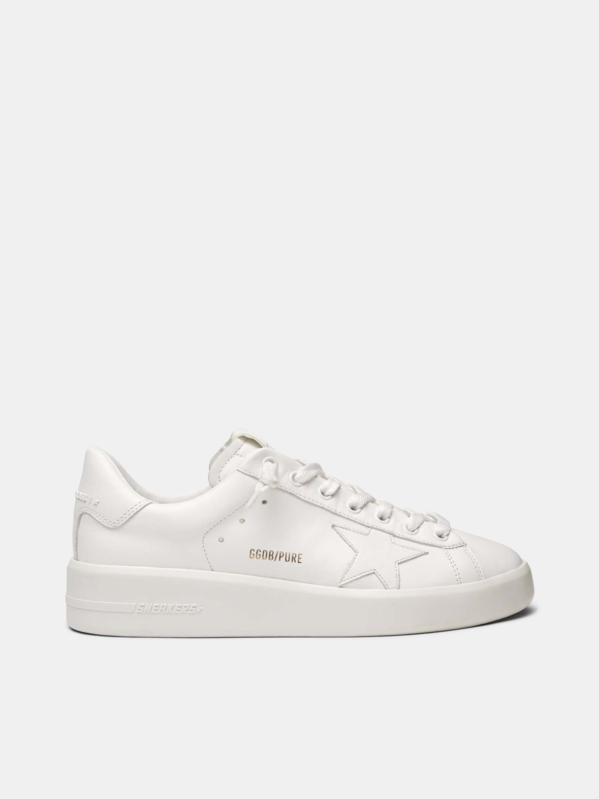 Sneakers PURESTAR blanches