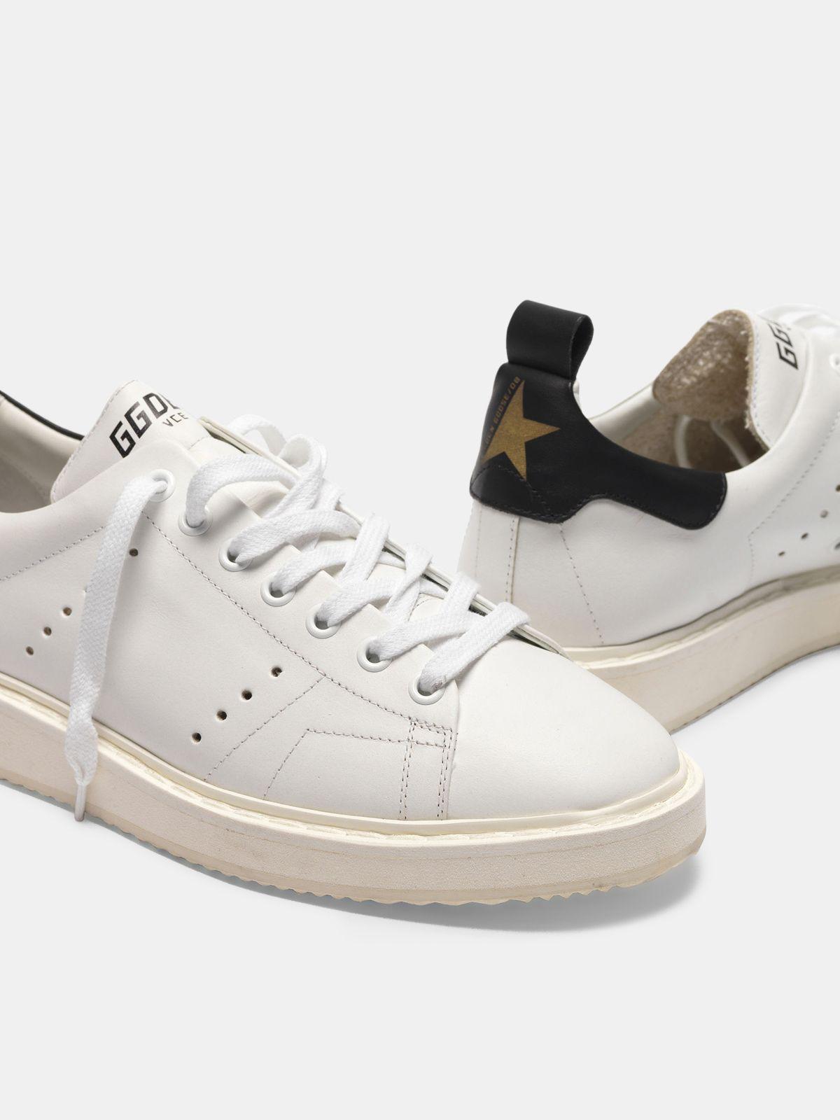 Golden Goose - Sneakers Starter in