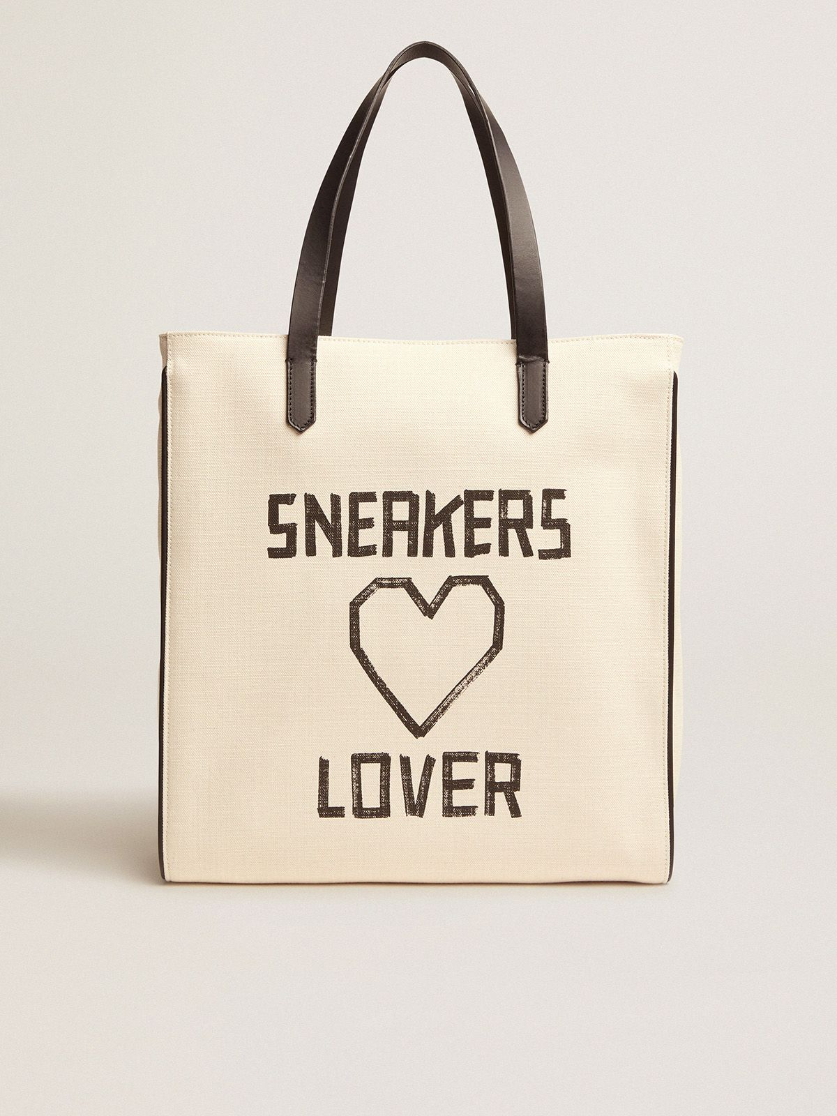 """Sneakers Lovers"" North-South California Bag"