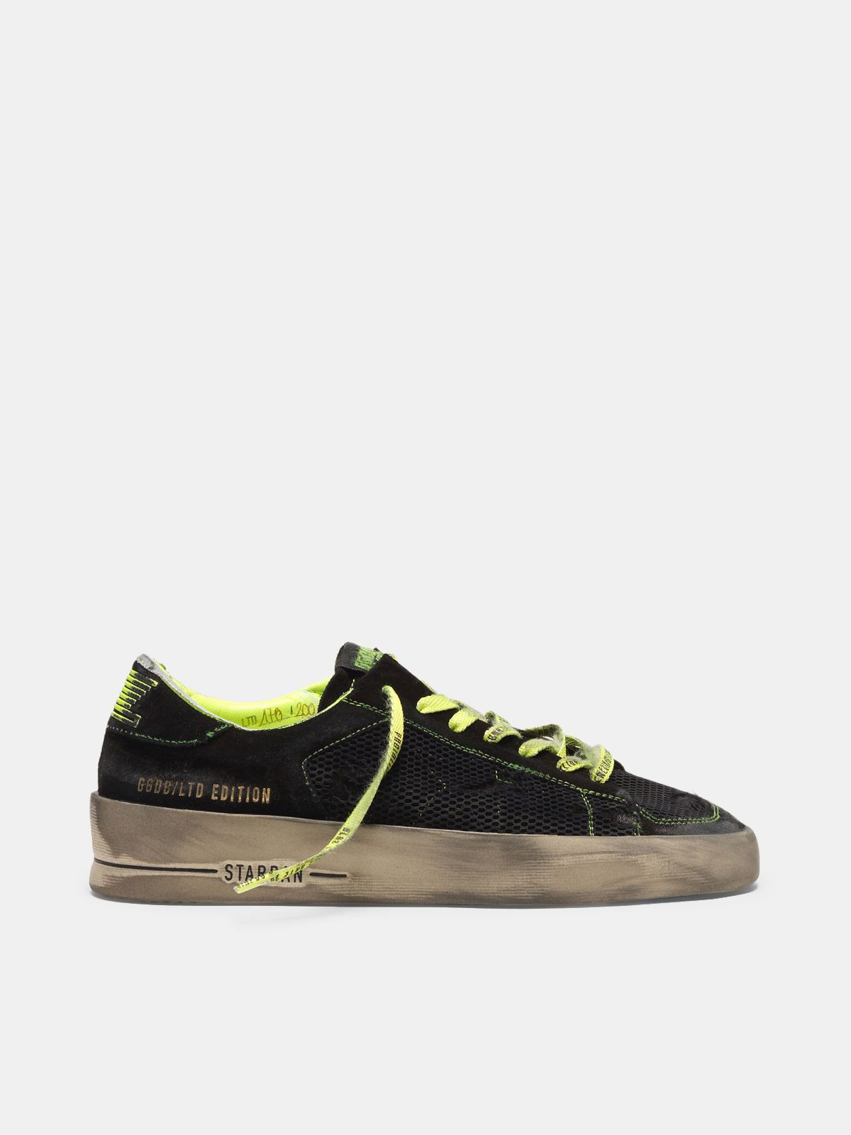 Sneakers Stardan Biennale di Venezia