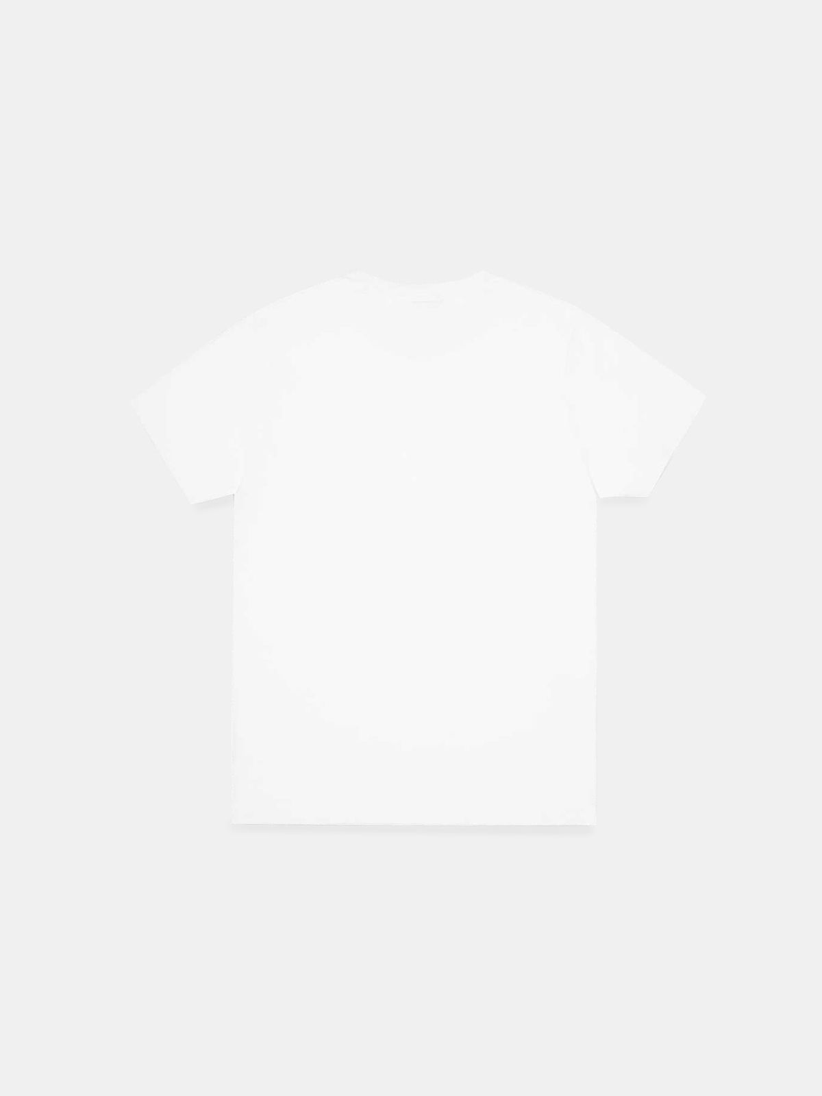 Golden Goose - #TogetherWeAreStronger T-shirt in